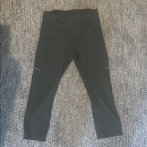 Pace rival Crop/ worn less than 10 times